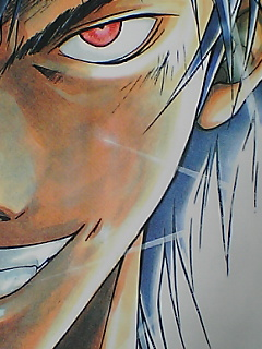 ボウケンノリの離婚奮闘記〜1(;∇;)/~~