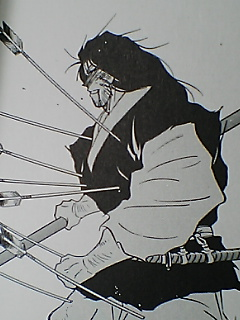 俺は歴史好きだ〜14(武蔵坊弁慶)♪