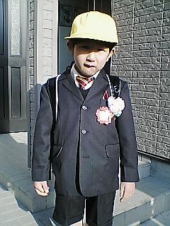ボウケンノリの子育て奮闘記〜4(°□°;)