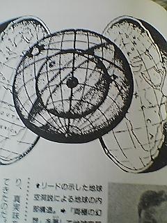 ボウケンノリのそんなバカな〜有り得ないぜ18(地球空洞説)(;`皿´)