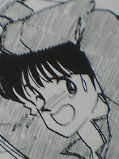 カミナリだ〜(;`皿´)