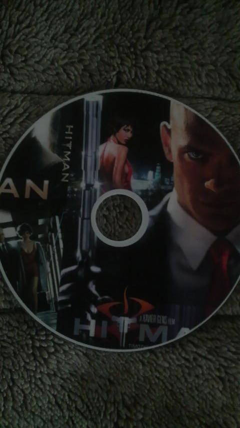 ヒットマン(^○^)