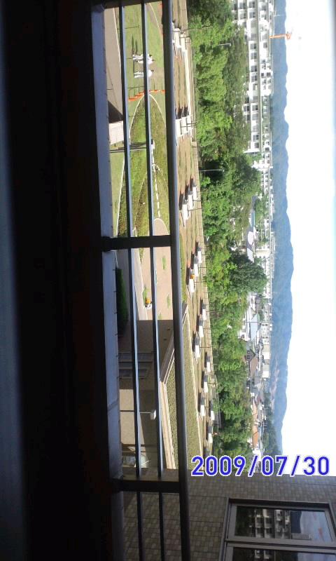 研修で大阪にいるよ〜(`∇´ゞ
