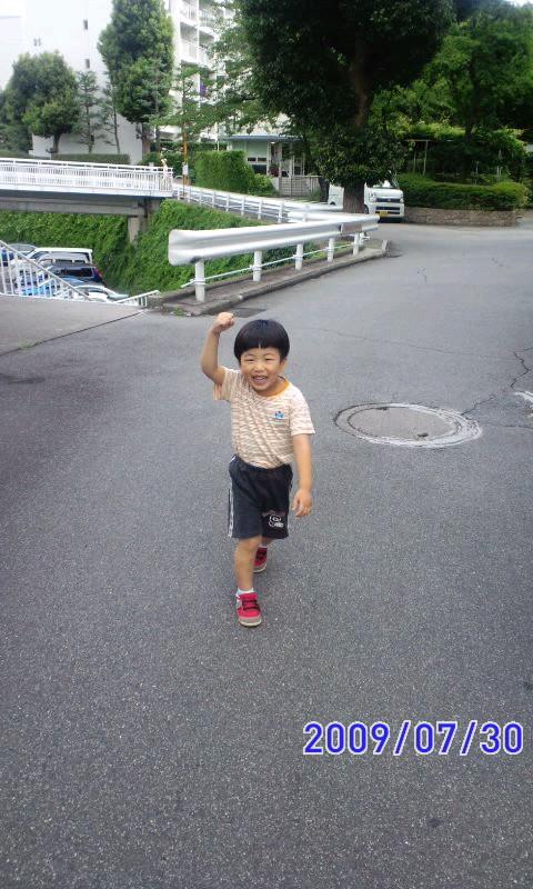 千里中央駅の近くですわ(≧ε≦)