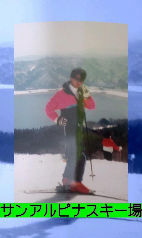 来年はスキーを再開してみるかな〜(*^o^*)