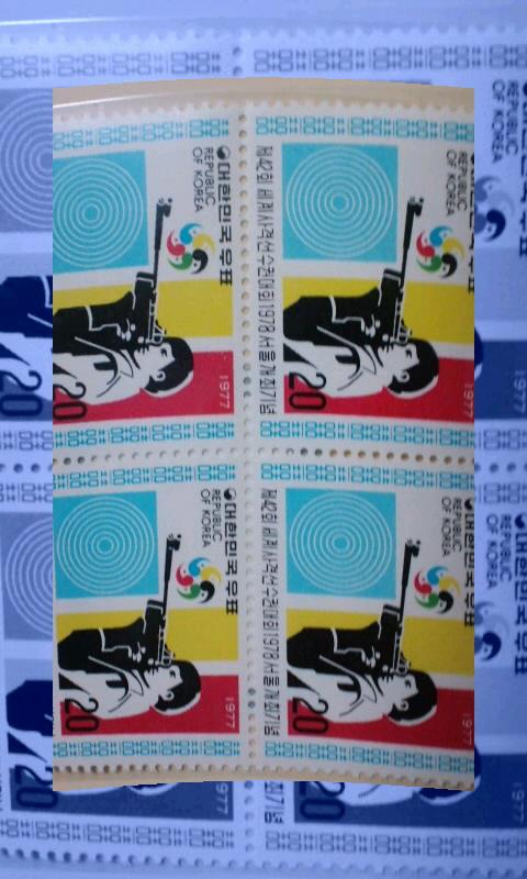 射撃の切手だ〜(o^∀^o)
