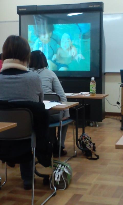 今日は養護学校の入学説明会ですわo(^-^)o