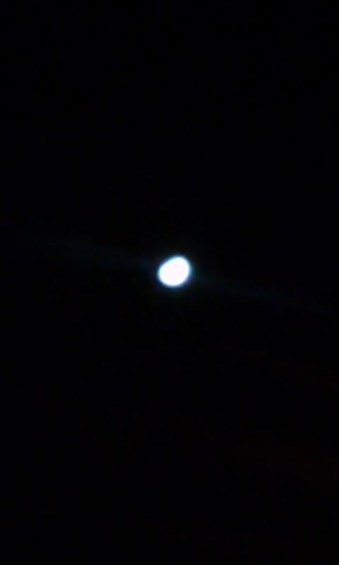 いい月夜だよな〜o(^-^)o