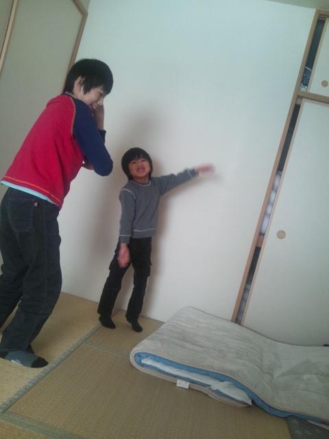 初詣は大阪に行きましたわρ( ^o^)b_♪♪